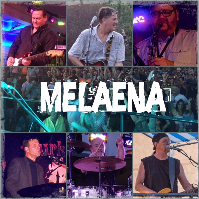 Melaena Band